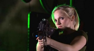 Doctor Who (2005) 04x06 : The Doctor's Daughter- Seriesaddict